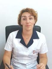 Dr. Daniela Dascalu