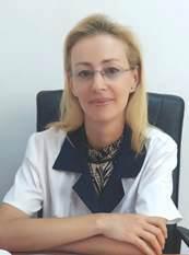 Dr. Cristina Tiut